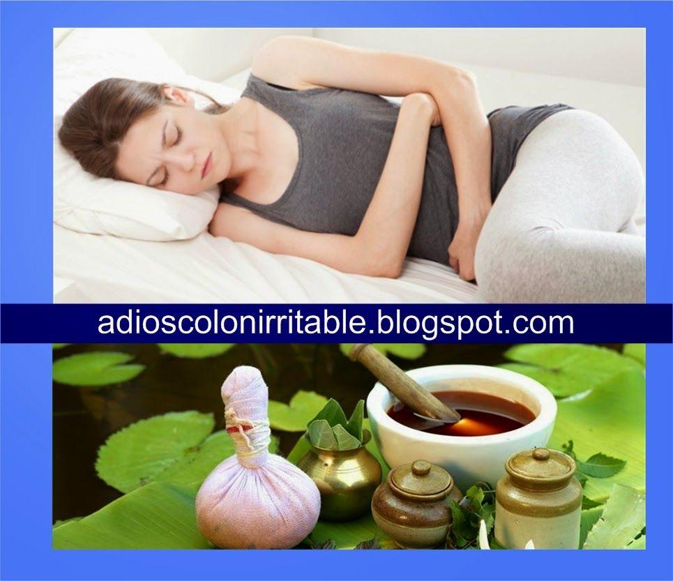 10 Remedios caseros para  aliviar los sintomas de la colitis