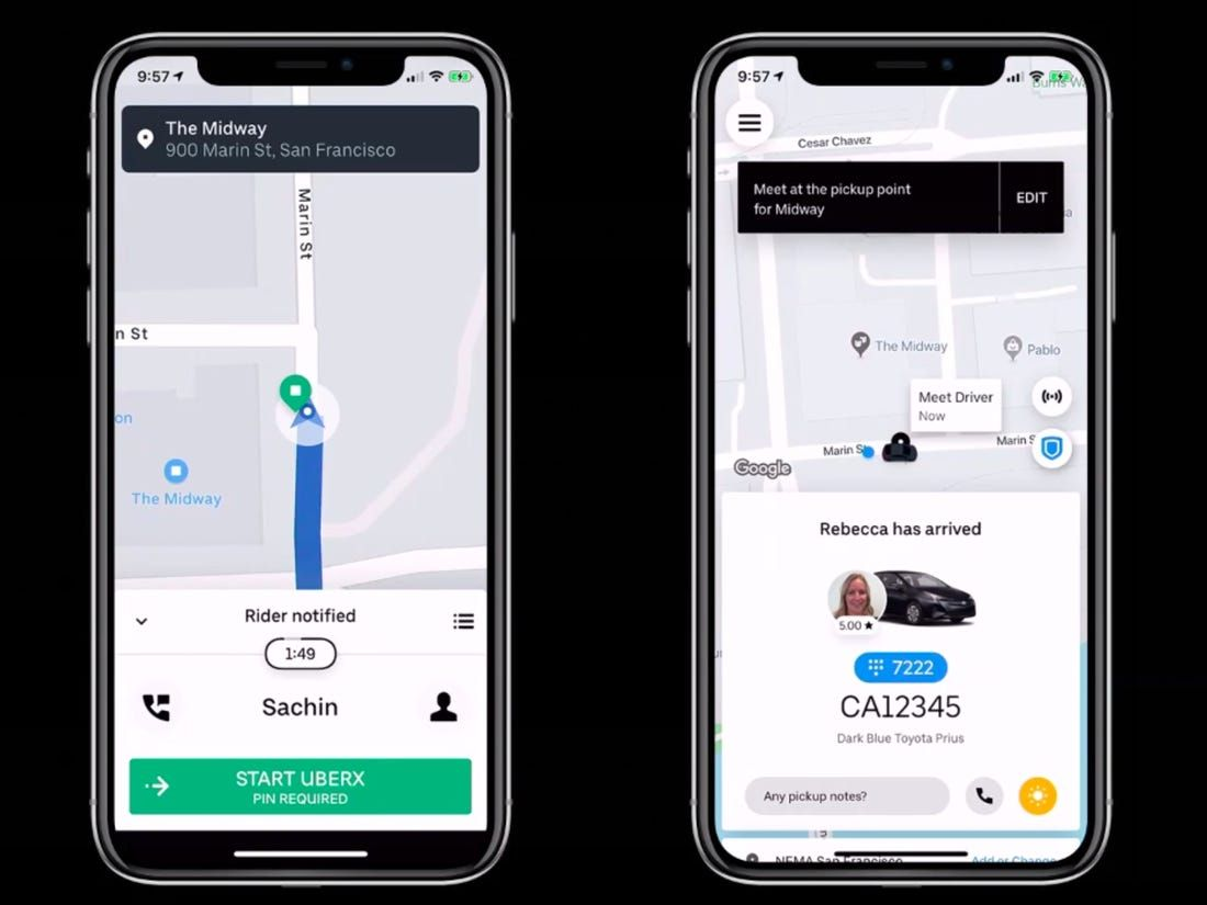 Uber Has Introduced A New Way To Verify Your Trips In Addition To Providing Health And Safety Reminders On Each Trip You Take This Uber Travel Trip App Match How to verify that addition is