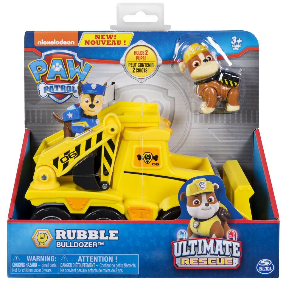Quatang Gallery- Includes Paw Patrol Paw Patrol Toys Toy Trucks