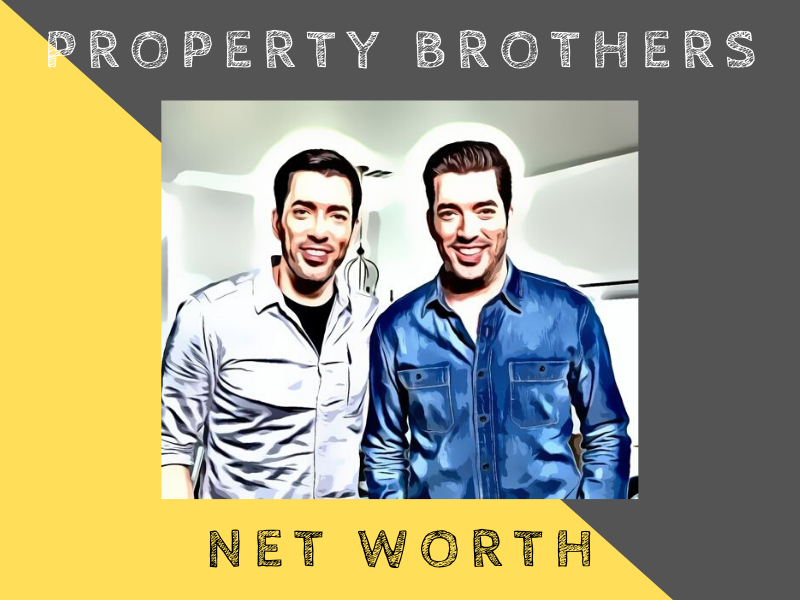 Property Brothers Net Worth In 2020 Ordinary Reviews In 2020 Net Worth Jonathan Scott American Actors