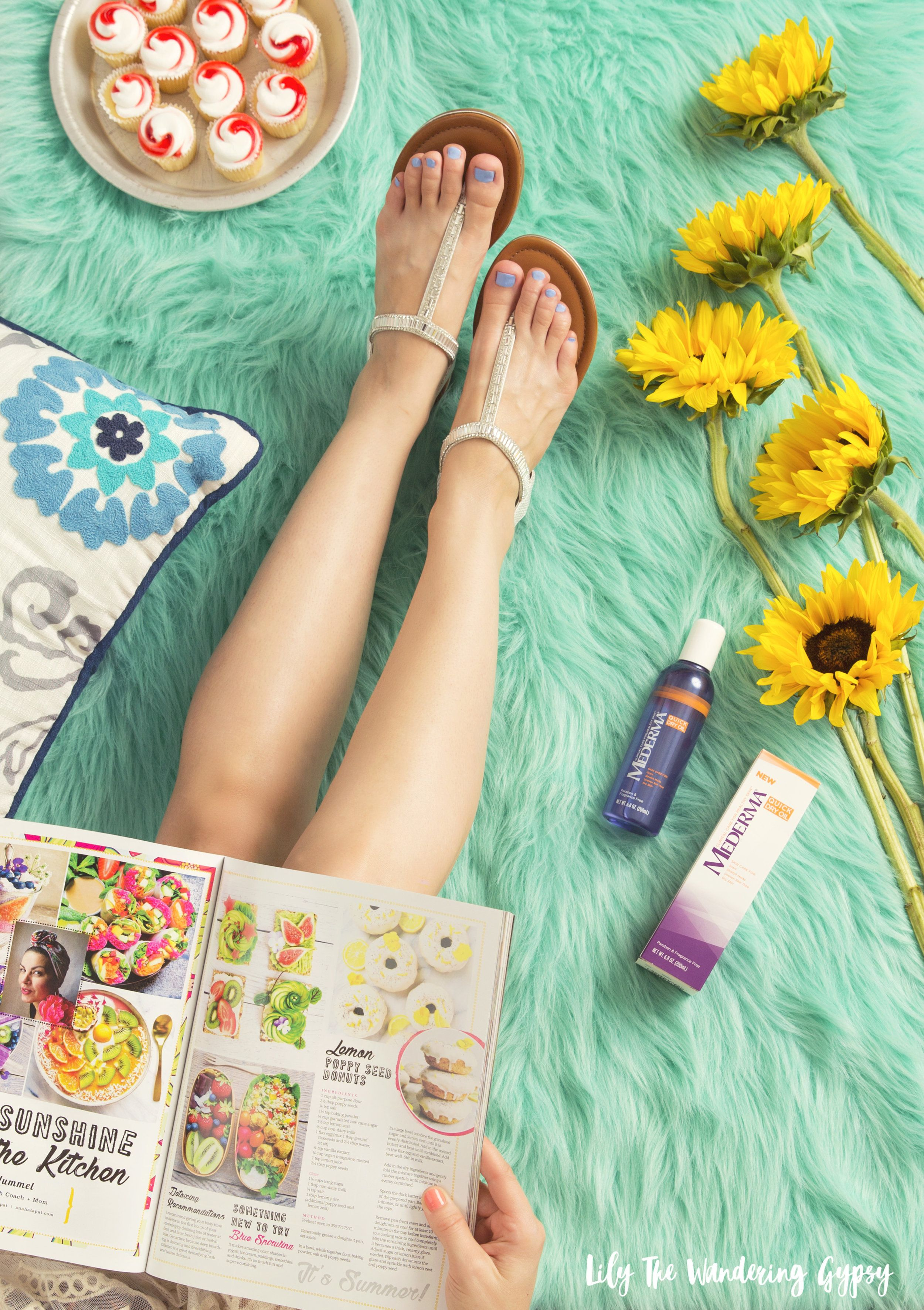 How To Keep Your Skin In Top Condition With Mederma Beauty Tips