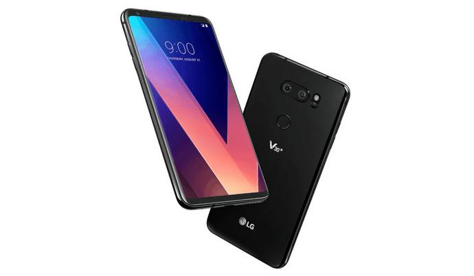 LG V30 and V30+ Starts Getting Android 8 0 Oreo Update | Trending