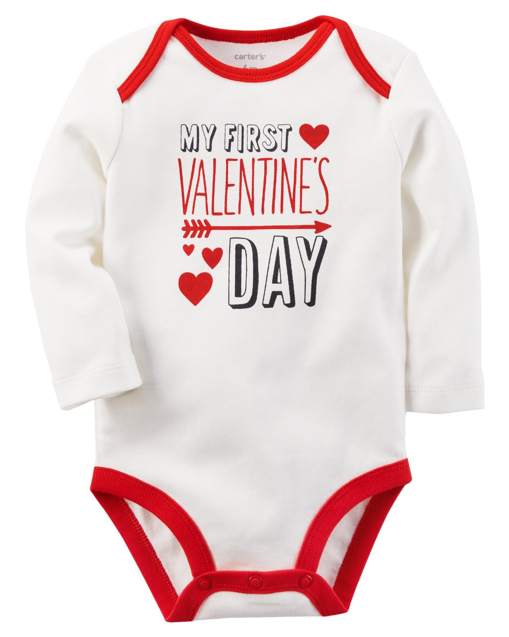332c9eeda Valentine s Day Collectible Bodysuit