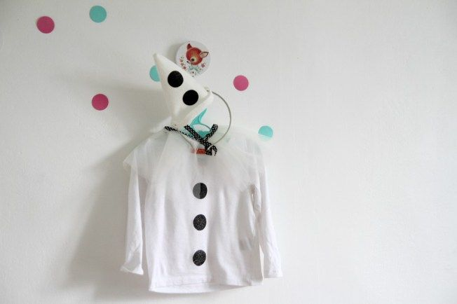 déguisement Pierrot   idées DIY   Pinterest ea60fbdf286
