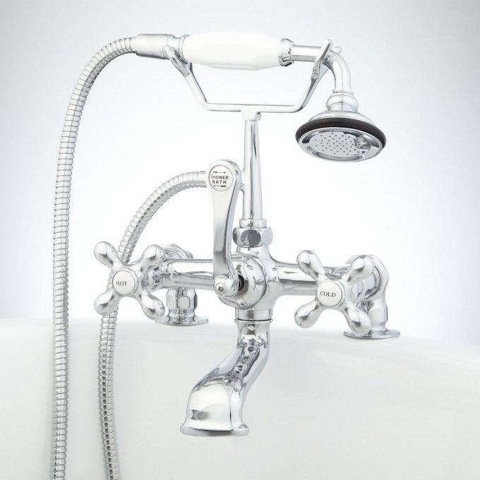 Chrome Go S With Modern Tub Tub Faucet Clawfoot Tub Faucet Faucet
