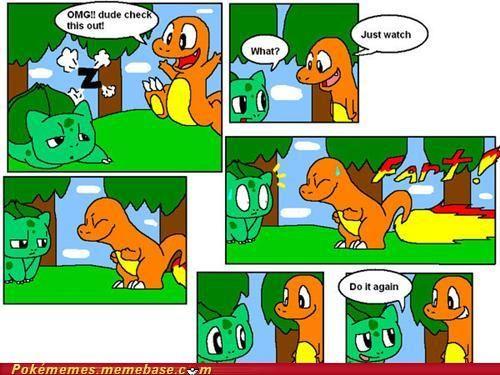 Pokemon farting fanfiction