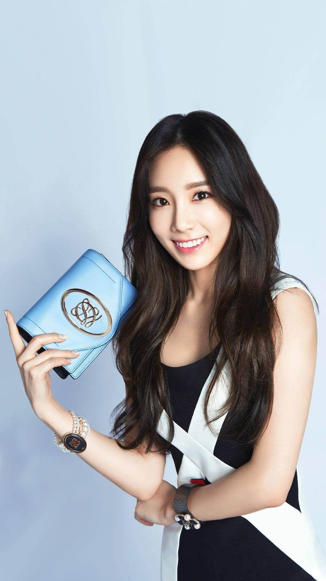Iphone 6 wallpaper tumblr kpop - Kim Taeyeon 2016 Wallpaper For Iphone 6 Hd