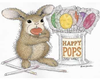 """""""Happy Pops"""" from House-Mouse Designs®"""