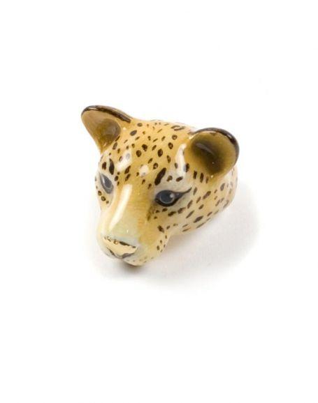 Mödernaked - Leopard Ring. // Exclusive Jewellery
