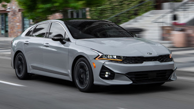 2021 Kia K5 Gt Line All Wheel Drive Sedan Specs Hi Tech Info In 2020 Dual Clutch Transmission Kia Sedan