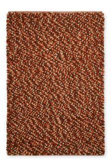 Tonal Pebble Rug (104794G31)   £90 - £340