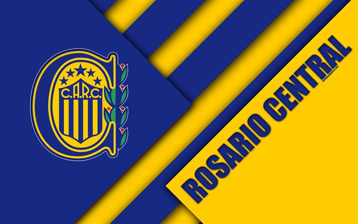Download Imagens Rosário Central Argentina De Futebol Do Clube 4k