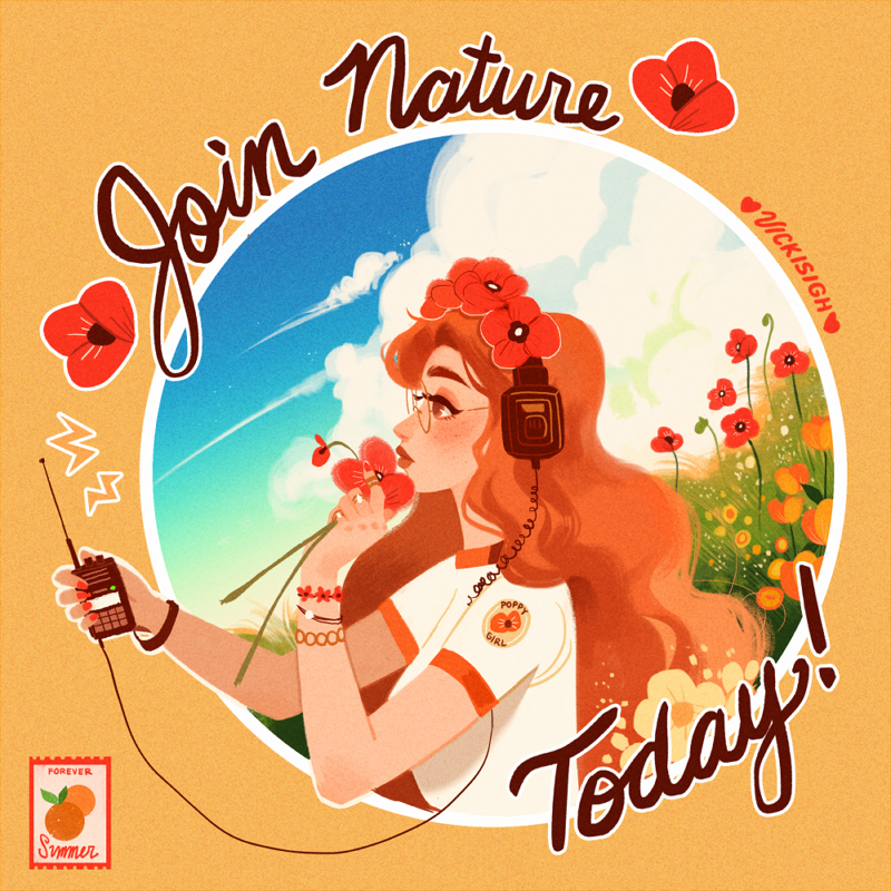 Be A Friend To Nature! In 2020