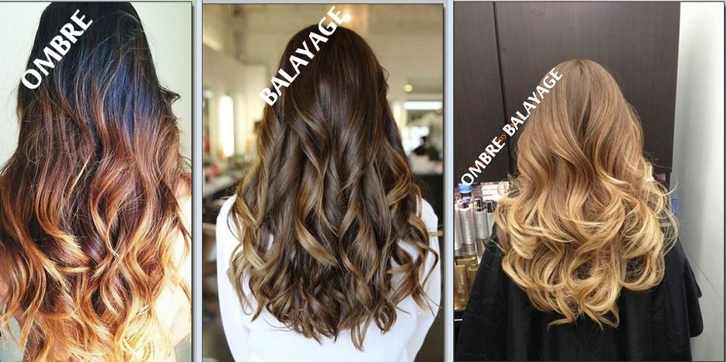 Sombre hair beauty pinterest ombre the o 39 jays and - Technique ombre hair ...