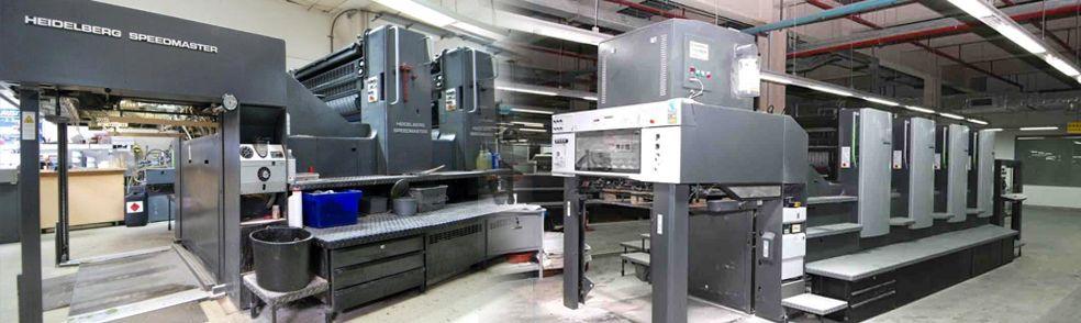 Pin On Printing Machines