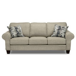 Drake Sofa Taupe Couch Decor Taupe Couch Sofa