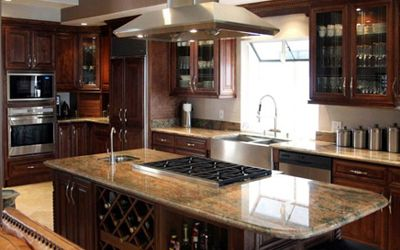prefab kitchen cabinets home interior design ideas home interior rh pinterest co uk