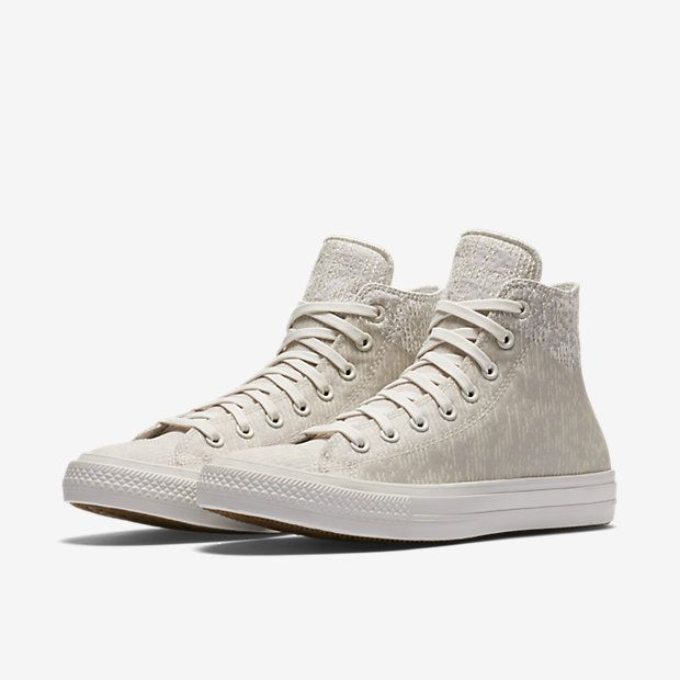 5e36bd40f206 Converse Chuck II Rubber High Top Unisex Shoe