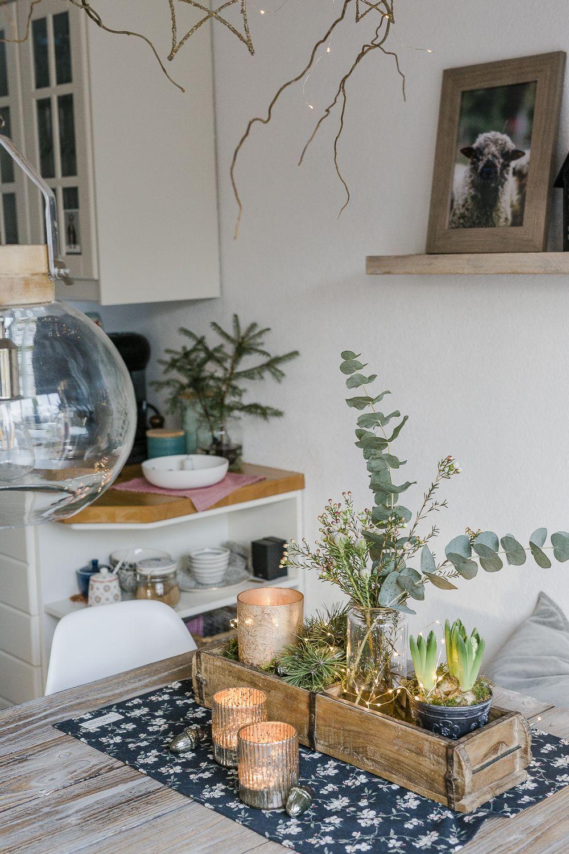 farmhousemasterbedroom - Zwischen den Jahren mit Wochenendblümchen