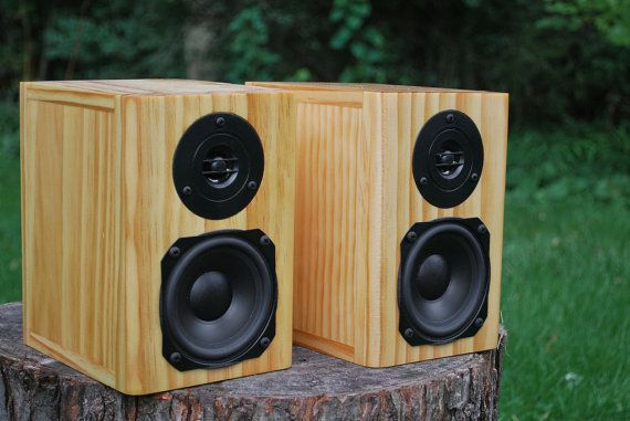 Outdoor Stereo System