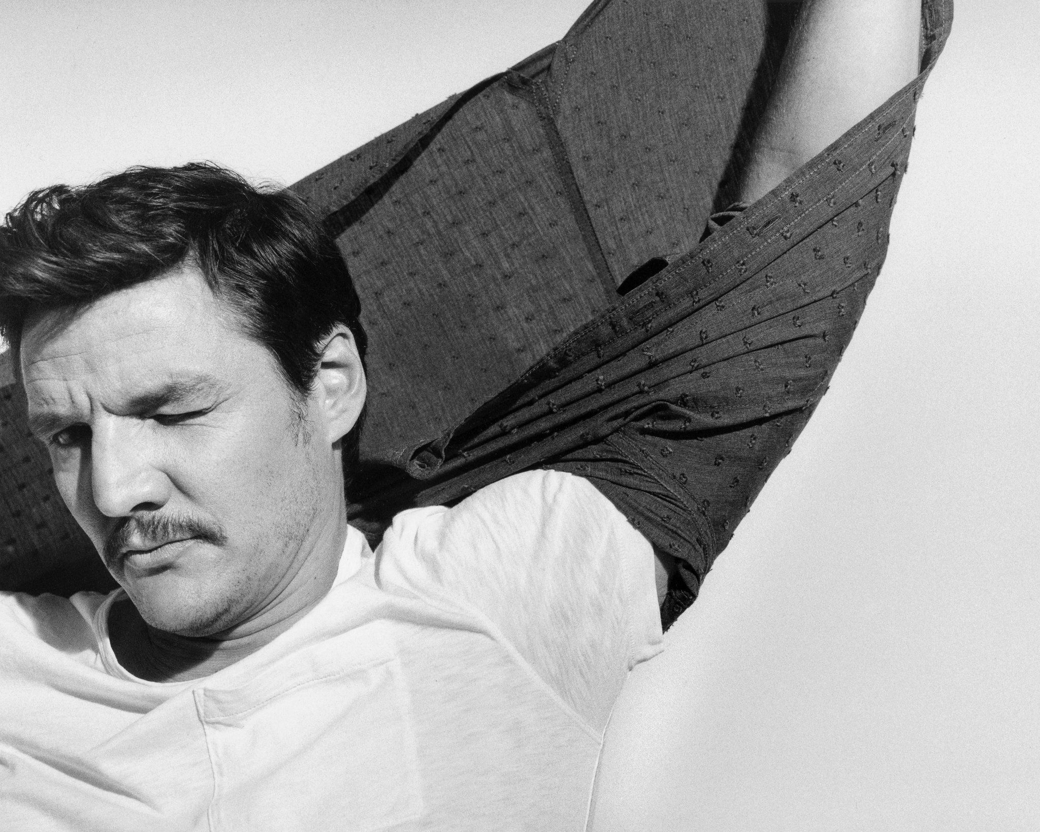 Pedro Pascal: Making It at 41 - The New York Times