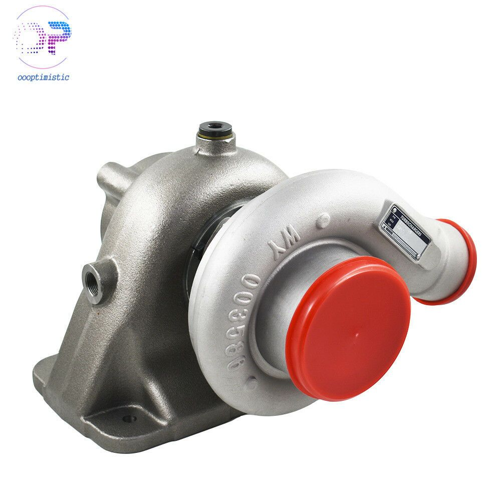 New 3802829 3536620 HX40M Turboturbocharger for Cummins Marine 6