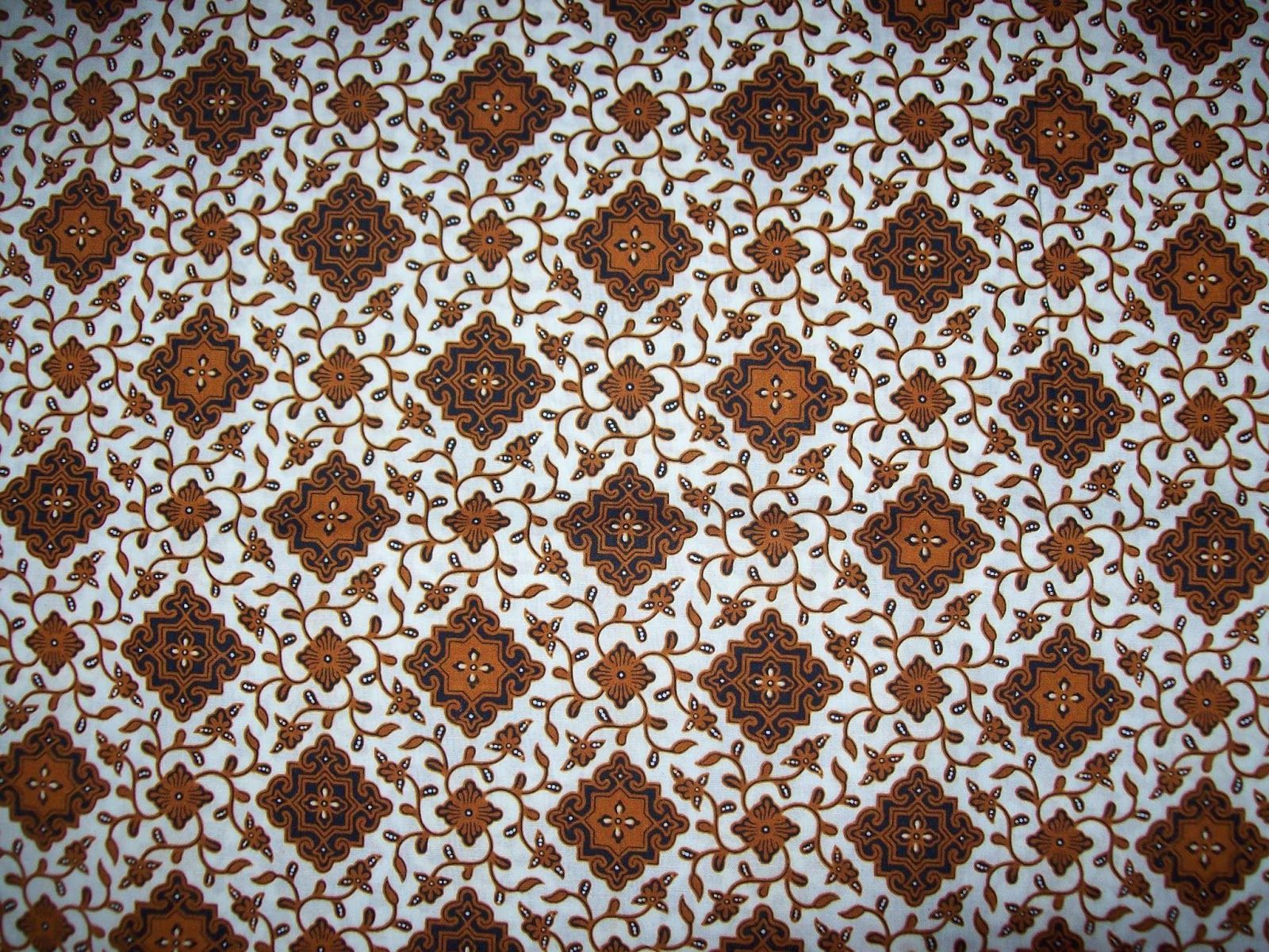 Batik Jawa contoh batik jogja asli  Indonesian Textiles