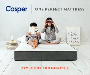Pin By Krystal Duke On Design Banner Ads Casper Mattress Eco Friendly Mattress Comfort Mattress