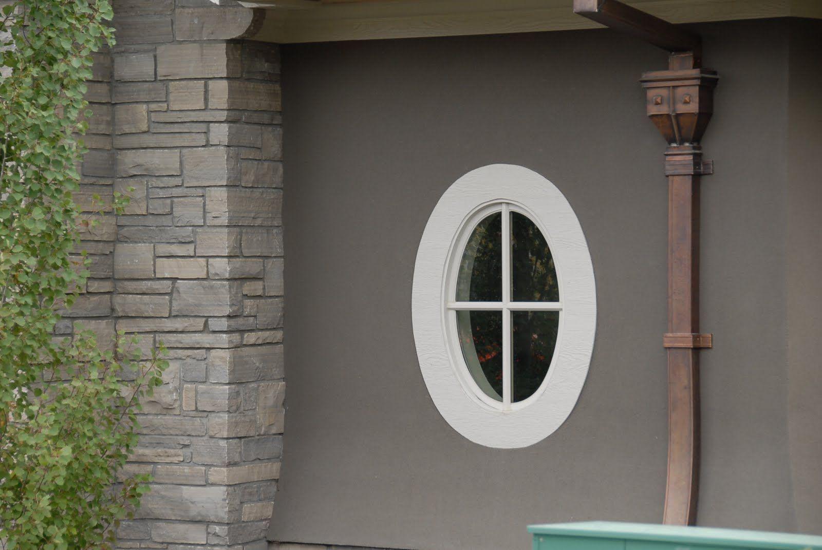 Exterior house color schemes stucco - Stucco Exterior