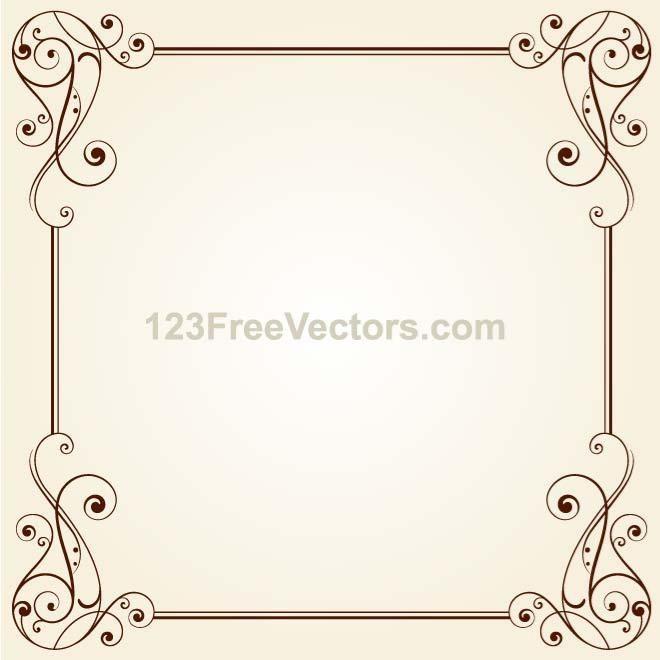marco vector - Buscar con Google | unvitaciones | Pinterest | Buscar ...