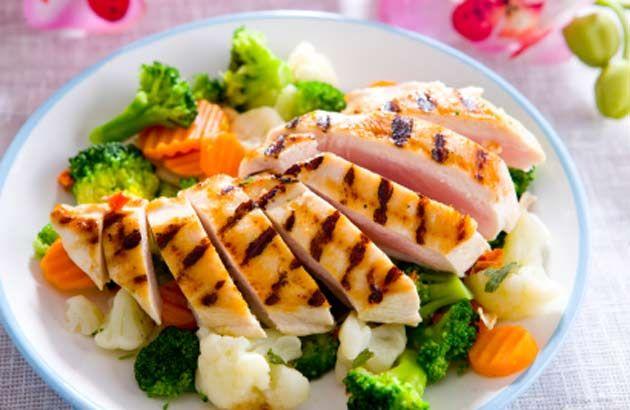 Comidas sanas buscar con google comidas pinterest - Comidas deliciosas y saludables ...