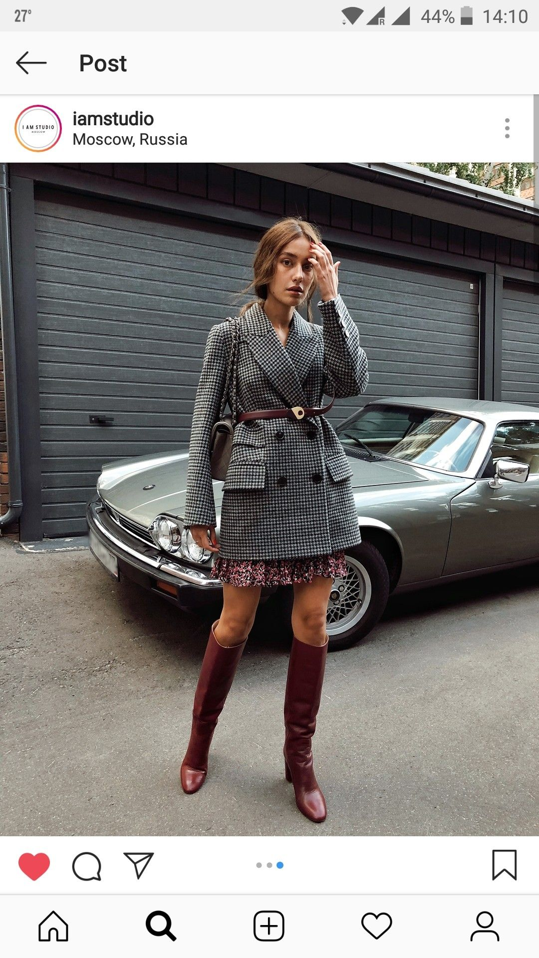 Iamstudio Женская мода, Стиль и Одежда