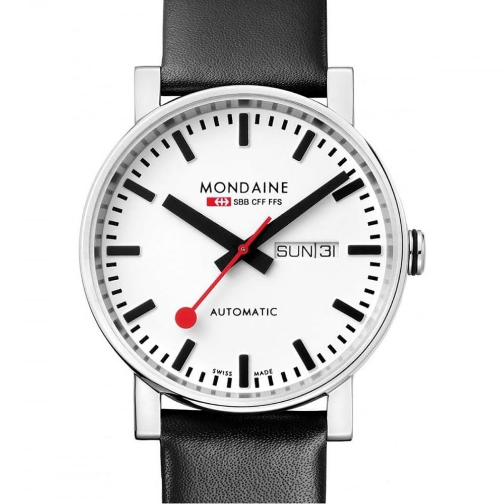 Buy the mens mondaine a1323034811sbb watch british