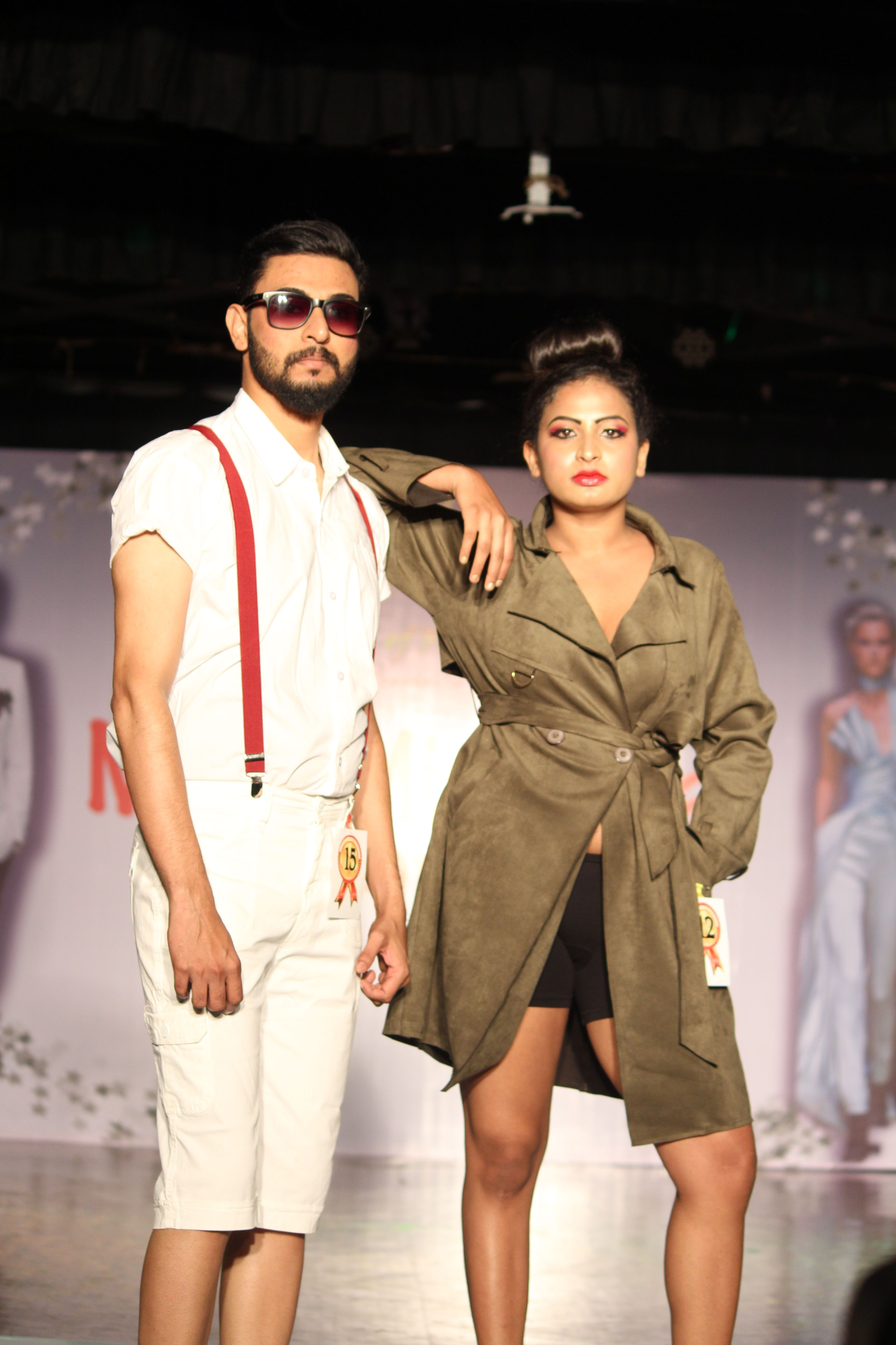 The Mr Miss India 2019 Competition Was Organized In Infant School Of Fashion Mediaconnect Mediaconnectevent Mediaconne Miss India Fashion Public Relations