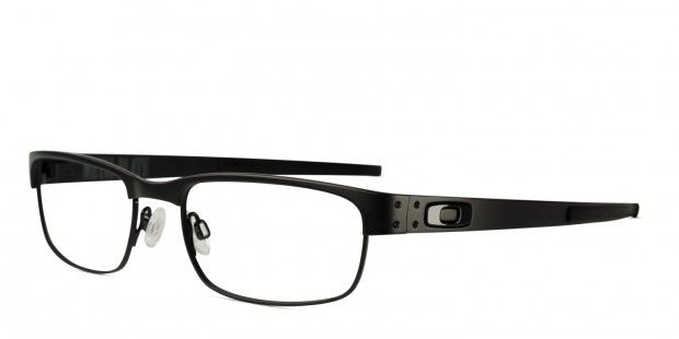 7a1d88434a Oakley frame in rectangular. Oakley Metal Plate Black starts at  250 found  at GlassesUSA.com