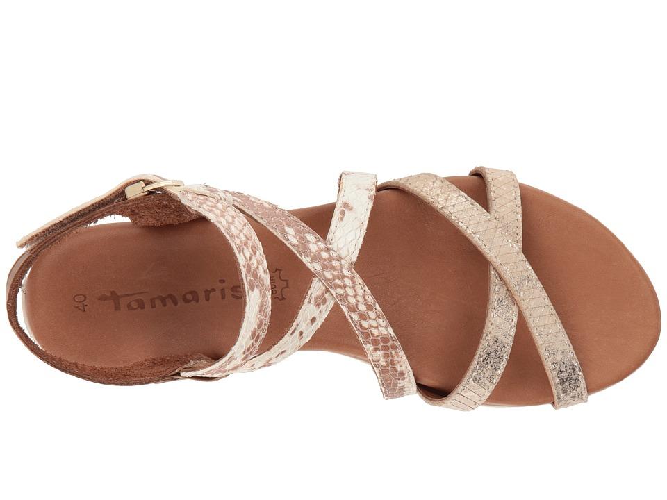Tamaris miki 28708 marron