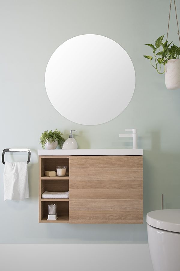 High Quality Petite Shelf Vanity | Architectural Designer Products | Small Spaces  Vanities | Pinterest | Small Bathroom, Bathroom Furniture And Vanities