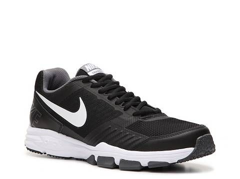 Nike Air One TR 2 Lightweight Cross Training Shoe - Mens | DSW ...