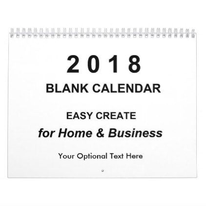 How To Create Your Own Calendar Create Your Own Calendar Template