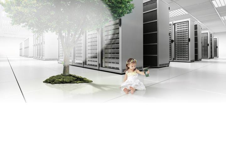 Intel Ethernet Gigabit Server Adapters