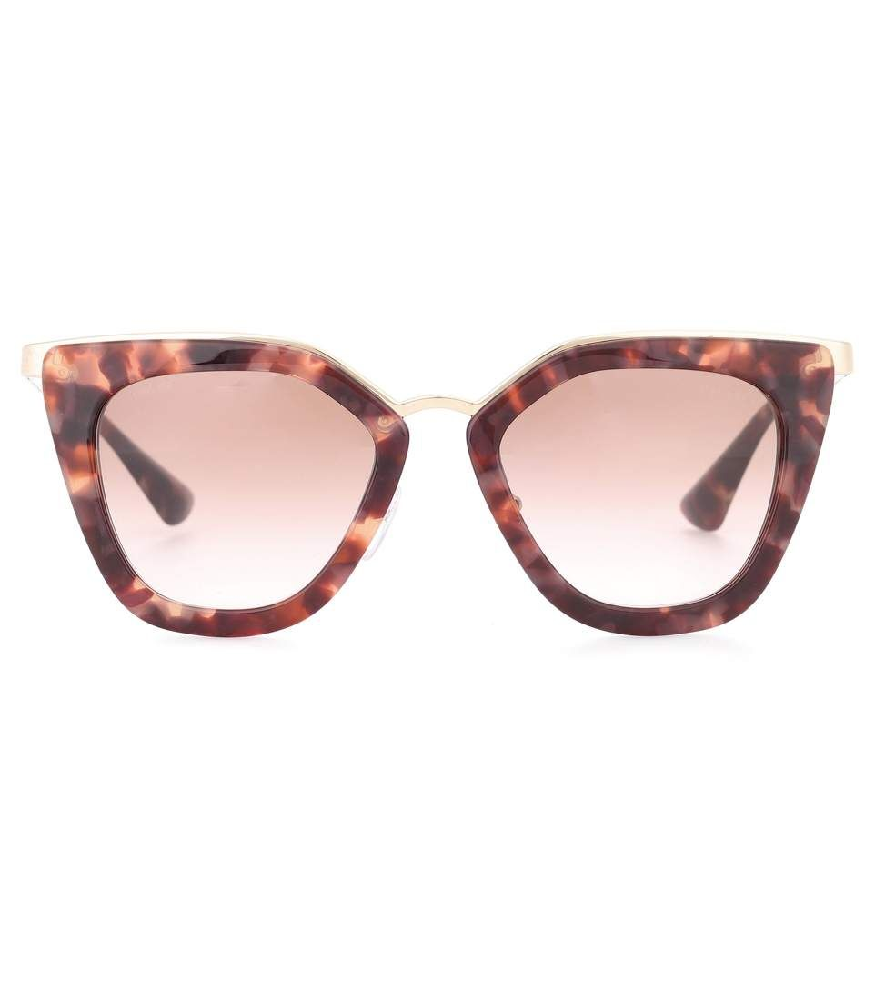 7ebf5e7fe85c ... cat eye sunglasses 94fff c4d49 cheap prada tortoiseshell effect  sunglasses. prada sunglasses 391ce d23f8 ...