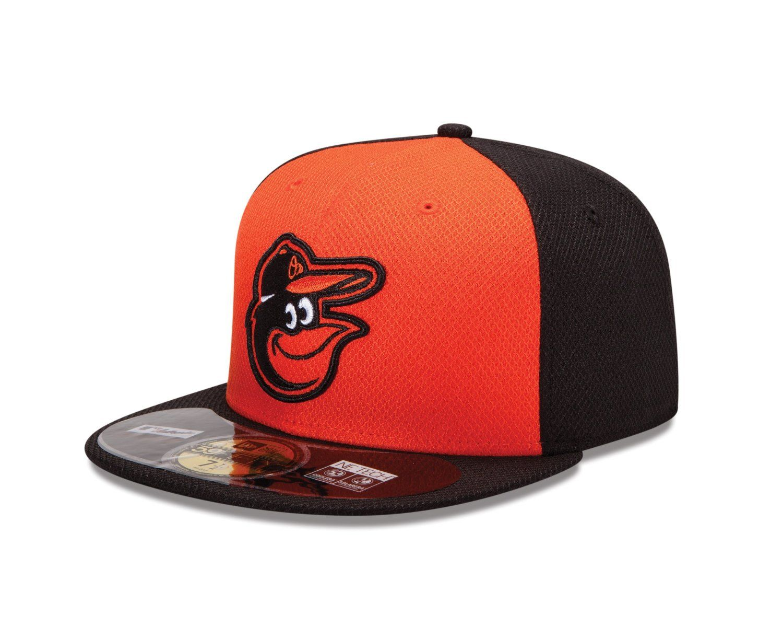 MLB Diamond Era 59Fifty Gorra de béisbol de los Orioles de Baltimore   Amazon.com.mx  Deportes y Aire Libre e92eb2900e0