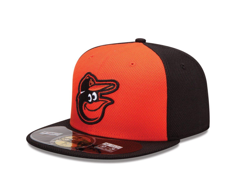 MLB Diamond Era 59Fifty Gorra de béisbol de los Orioles de Baltimore   Amazon.com.mx  Deportes y Aire Libre 7a9098683c4
