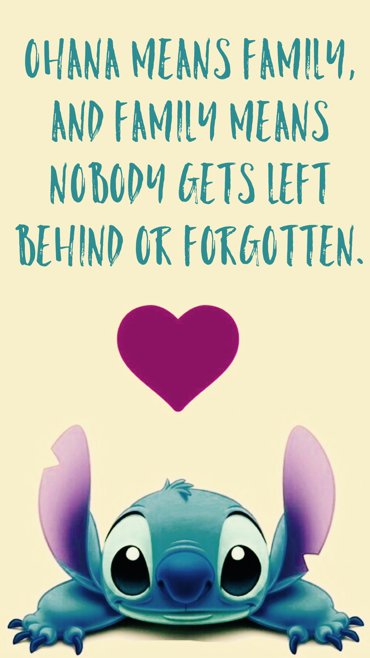 Pin By Peg Koronkiewicz On Stich Lilo And Stitch Quotes Cute Disney Wallpaper Wallpaper Iphone Disney