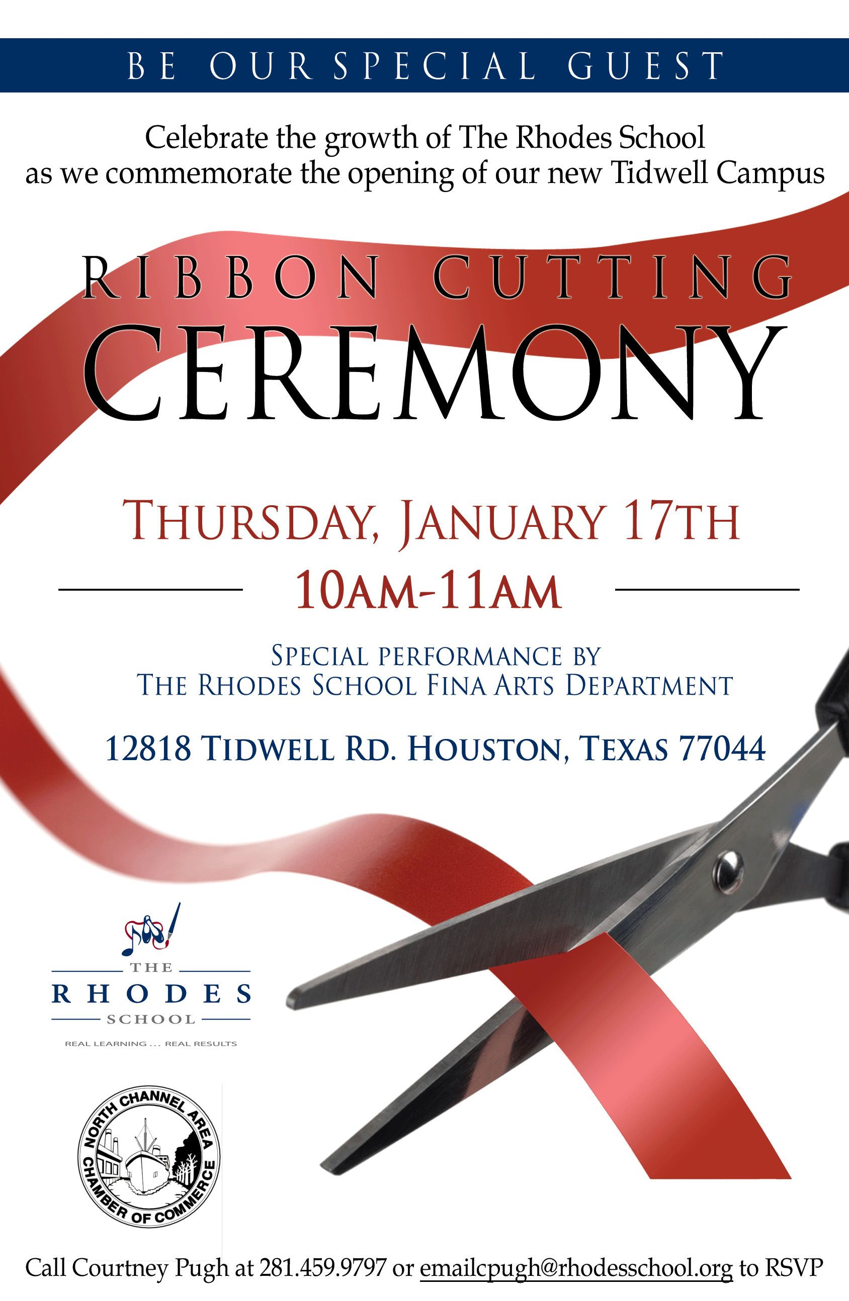 Free ribbon cutting invitations leave a reply cancel reply diy ideas stopboris Choice Image