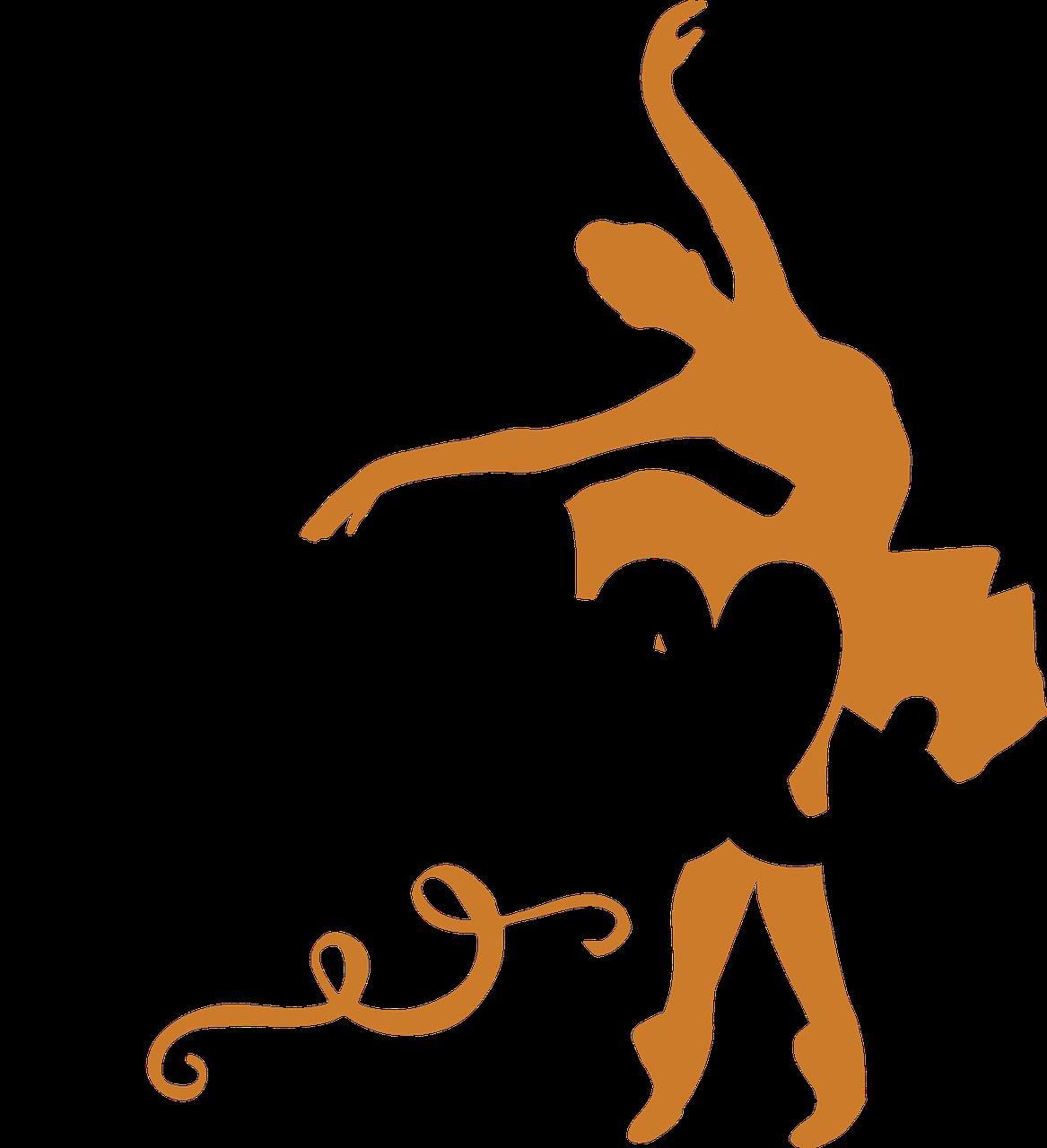 Free Image on Pixabay Dance, Ballerina, Svg, Ballet