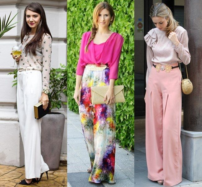 Wedding Guest Outfit With Pants
