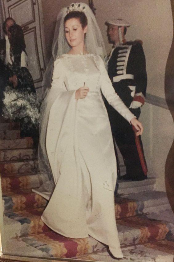 Recuerdos que son joyas | Mariages de la Maison Royale de ...