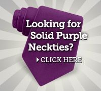 Purple Ties: this website has many colors of purple, lavender & gray....also boys sizes. It's ties.com.