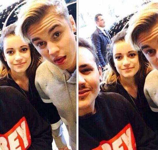 #justinbieber #new #hairdo ♥